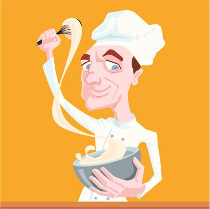 cocinero+